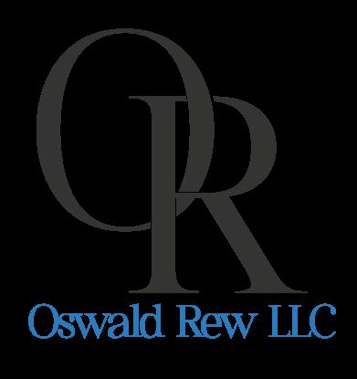 Oswald Rew Law Firm Logo